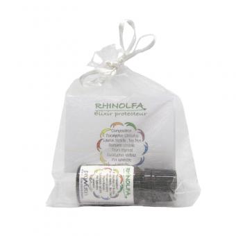 Rhinolfa   Produits Nutritifs