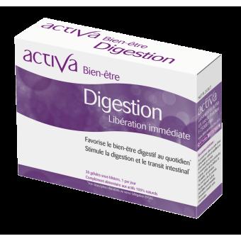 Complément Alimentaire Digestion Activa Bien-Être | Produits Nutritifs
