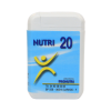 Complexes Oligo-Métaux Nutri 20   Produits Nutritifs