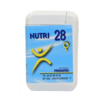 Complexes Oligo-Métaux Nutri 28 | Produits Nutritifs