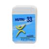 Complexes Oligo-Métaux Nutri 33   Produits Nutritifs