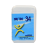 Complexes Oligo-Métaux Nutri 34   Produits Nutritifs
